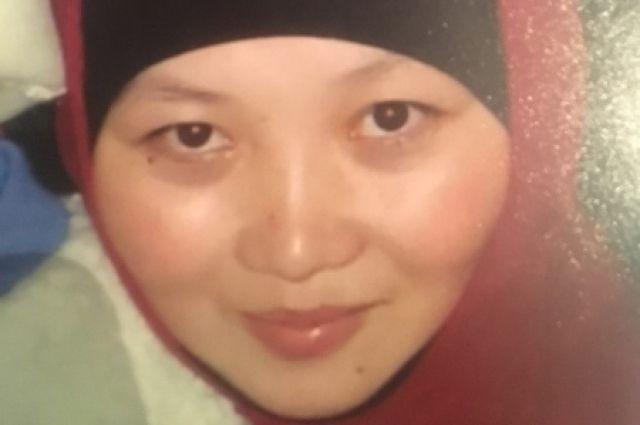 ВИркутске без вести пропала 22-летняя девушка