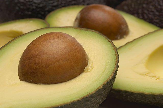 Можно ли есть авокадо просто так