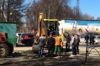 Пермяки смогут сообщать об увиденных нарушениях при ремонте дорог.
