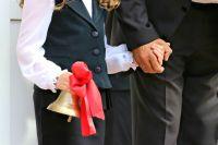 В кемеровских школах 25 мая прозвенит «последний звонок».