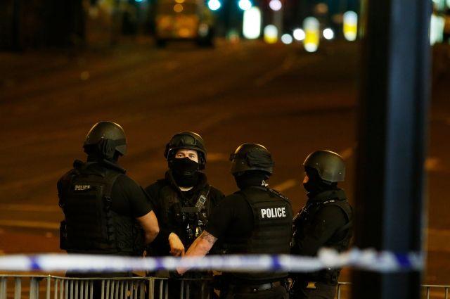 Террористы ИГ взяли на себя ответственность за взрыв в Манчестере