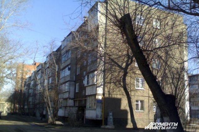 Половина всех выставленных на реализацию квартир Самарской области— вТольятти