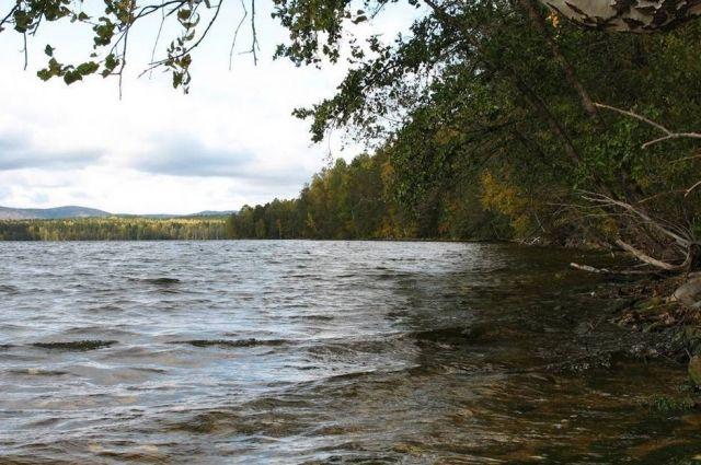 Озеро является памятником природы.