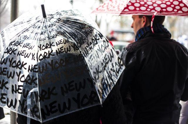 Небольшой дождь идоплюс 17 градусов ожидаются встоличном регионе