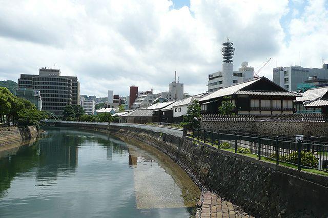Практически тысяча японцев попали в поликлинику из-за жары