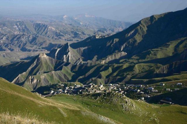 Дагестан вдесятке дружелюбных кблогерам регионов страны