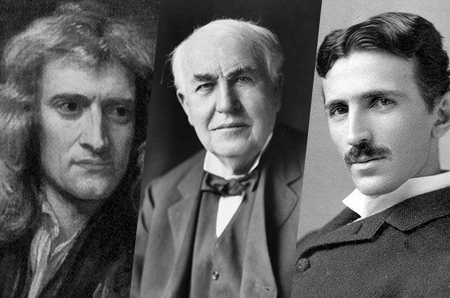 Кто изобрел телефон? 9 вопросов о великих ученых прошлого