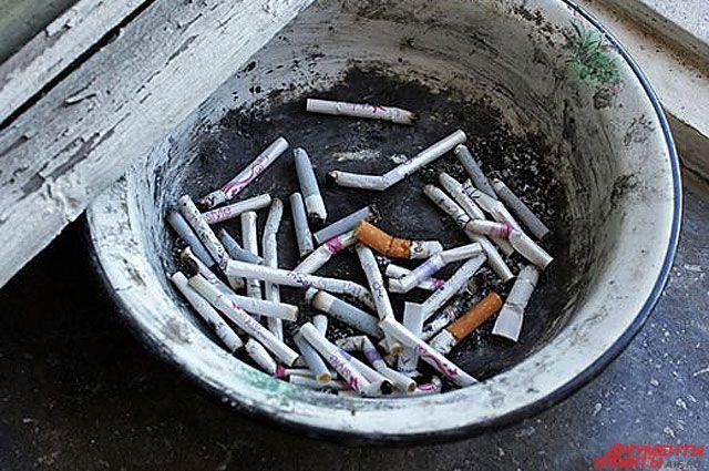 В России выросла цена акцизной марки на сигареты