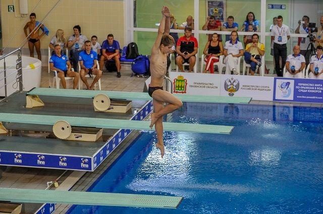 Юниорская сборная России была сформирована по итогам национального первенства, состоявшегося в Санкт-Петербурге.