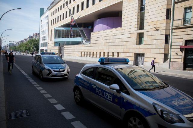 Тереза Мэй: полиция узнала имя исполнителя взрыва в Манчестере