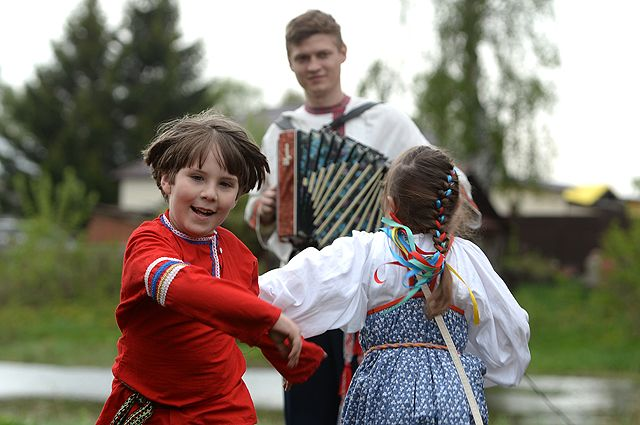 Праздник на Воробьёвых горах. Как Москва встретит День защиты детей?