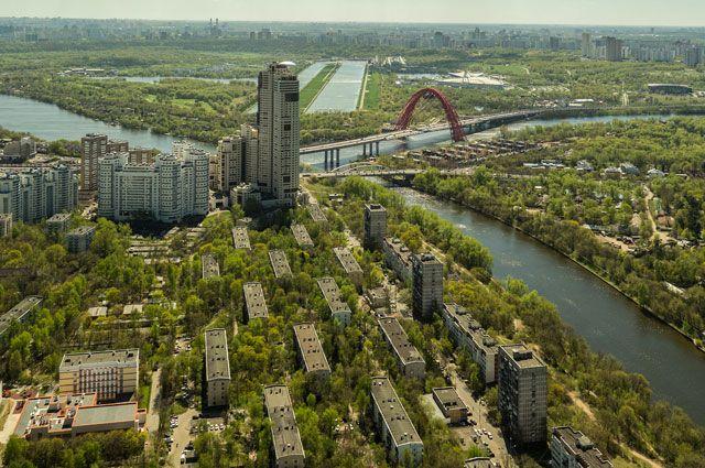 Что гарантирует новый закон? Эксперты - о программе реновации в Москве