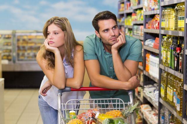 Заблуждения покупателя. Какие ошибки мы совершаем в магазине