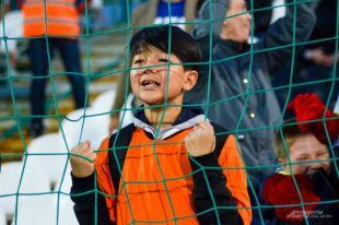 Средства нашлись: «Детский футбольный клуб «Ямал» обустроит стадион.