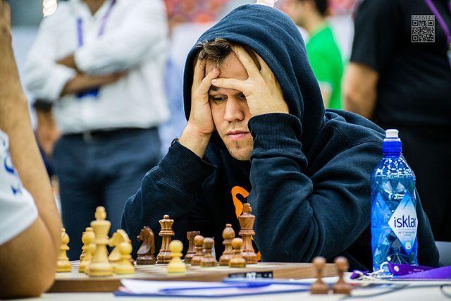 Кто шахматист № 1 в истории?