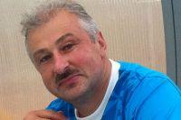 Никита Гололобов.