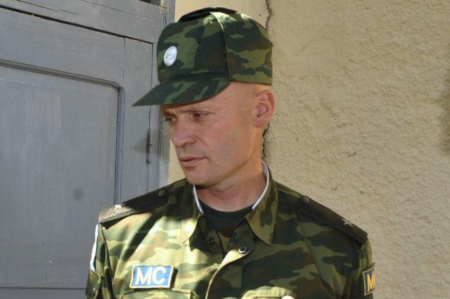 Марата Кулахметова назначили послом РФ в Южной Осетии
