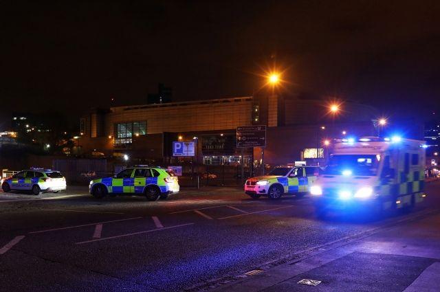 В результате взрыва в Манчестере пострадали 120 человек