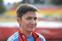 Ирина Громова.