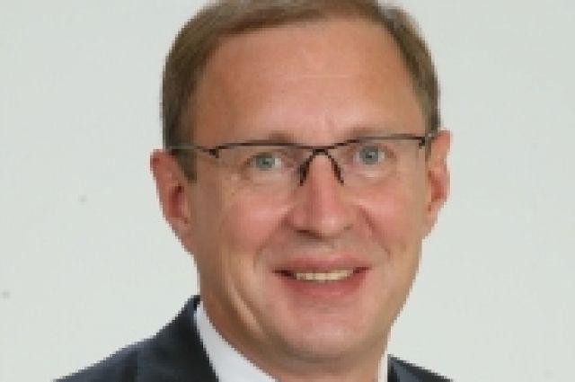 Глава Перми Дмитрий Самойлов 23 мая отчитался перед депутатам Пермской городской Думы  о работе администрации города за 2016 год