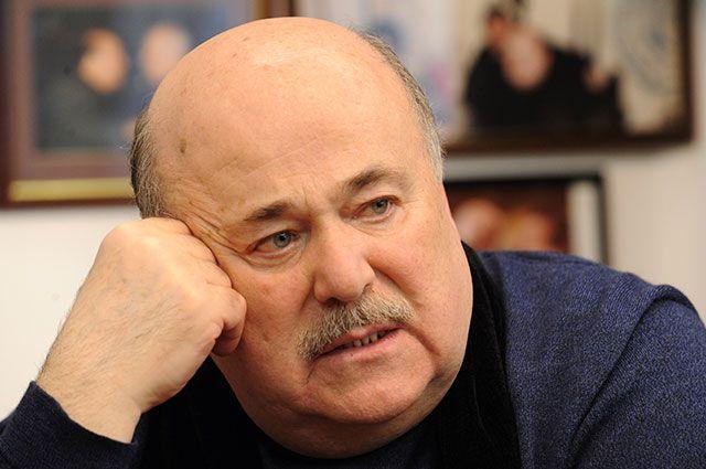 Александр Калягин.