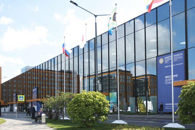Чем удивит петербургский экономический форум в этом году?