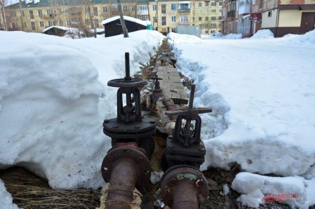 Ямальцы не доплатили коммунальщикам более 1 млрд рублей.
