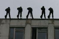 Самыми зрелищными событиями станут показательные выступления сотрудников МВД по освобождению заложников.