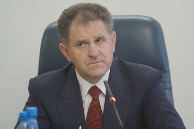 Сенатор от Удмуртии скончался 20 мая в немецкой клинике.