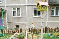 Собственники вместе с управляющими организациями смогут навести порядок на придомовой территории.