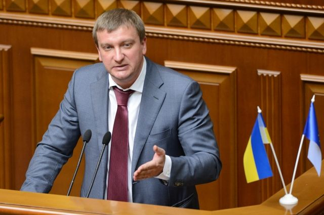 Минюст Украины раскритиковал Интерпол за решение не разыскивать Януковича