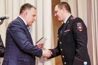 Александр Козлов поздравил пермских коллег.