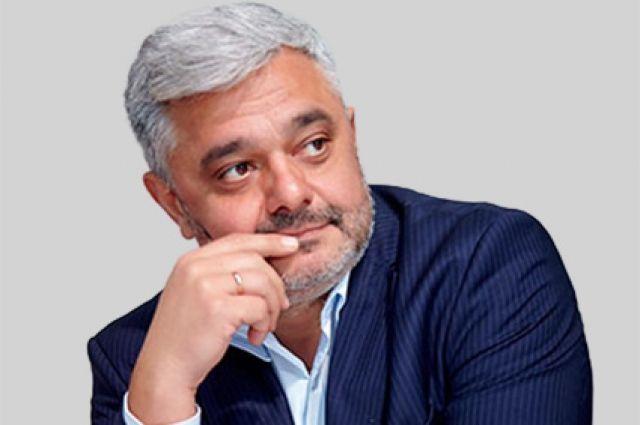 Владимир Маринович