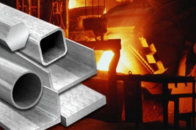 WSA: мировое производство стали выросло на5% кпрошлому году