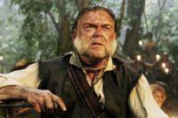 МакНелли в образе мистера Гиббса.