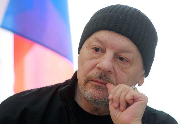 Театральный режиссер, народный артист России Александр Бурдонский. Досье