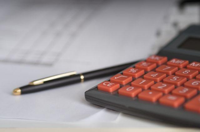 Обвиняемая оказывала помощь гражданам в получении кредитов