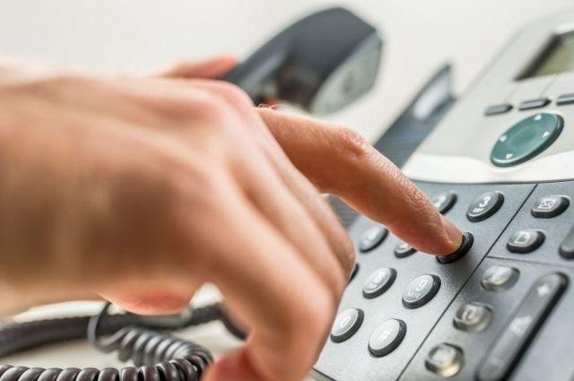 Прямой телефон 8-800 – это комфорт для наших телезрителей.