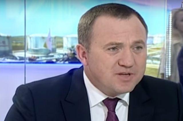 Уволен вице-губернатор Кубани, подозреваемый в превышении полномочий