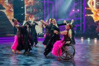 В ближайшие выходные в Тюмени пройдет Кубок России по танцам на колясках