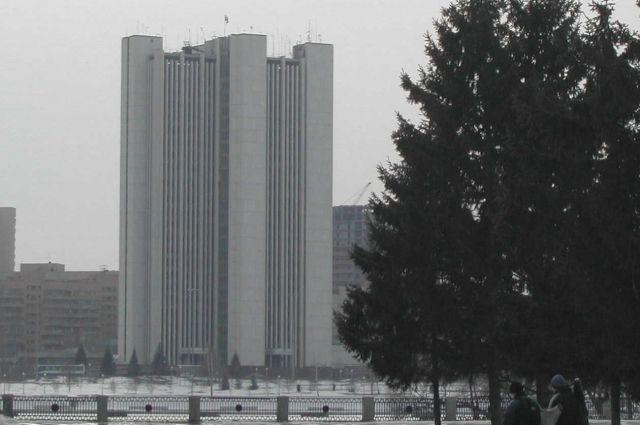 Свердловский губернатор больше небудет выступать сбюджетным посланием