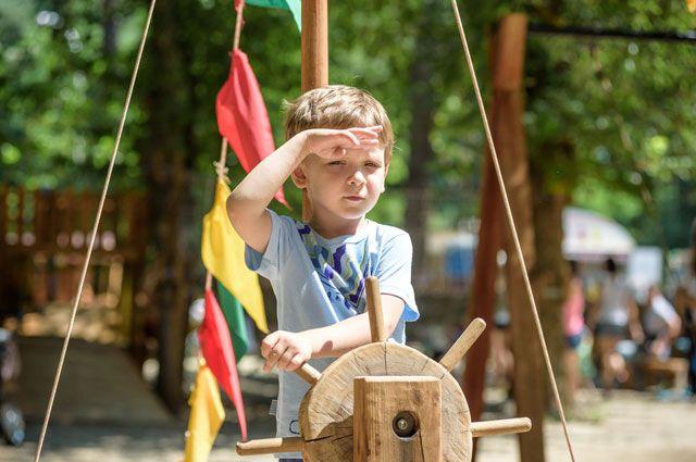Где оно, счастливое детское лето? Эксперты - о системе пионерских лагерей