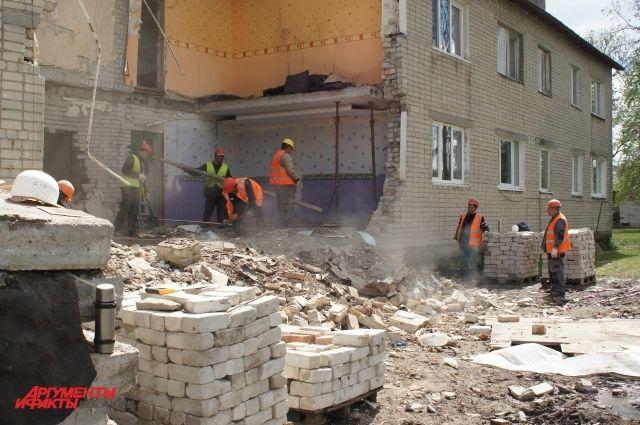 Врачи рассказали о пострадавшем при взрыве под Черняховском ребенке.