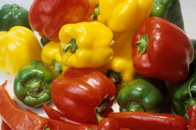 Дефицитные A и D. О витаминах, которых нам не хватает
