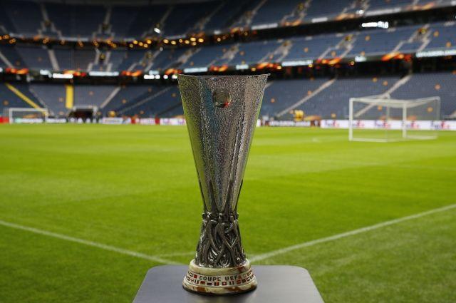 Букмекеры считают «Манчестер Юнайтед» фаворитом финала Лиги Европы