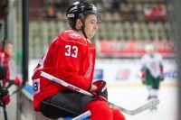 Новокузнецкий «Металлург» исключен из КХЛ.