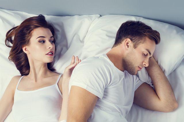 Как поможет интимная близость в сезон простуд?