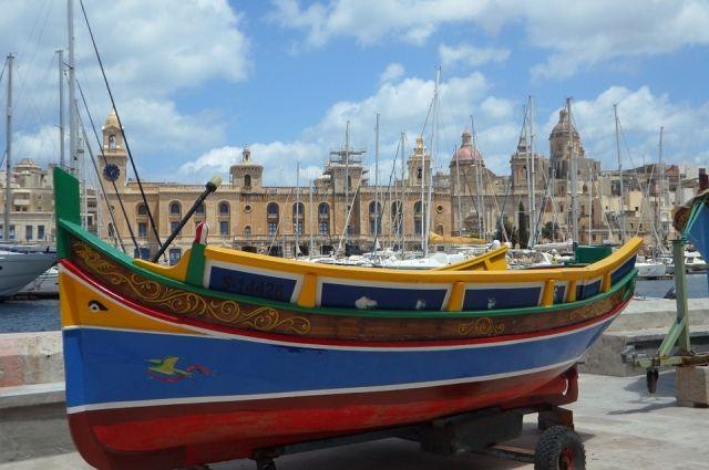 ВНижнем Новгороде открылось почетное консульство Мальты