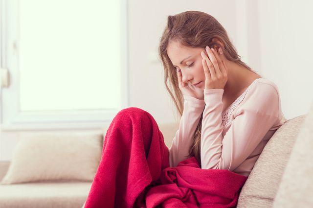 Какие чаи помогут справиться с головной болью напряжения?