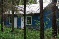 Лагерь построен почти 50 лет назад.